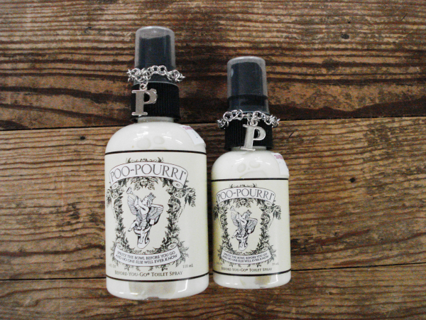 poopourri toilet spray cranberry corners gift shop dahlonega georgia