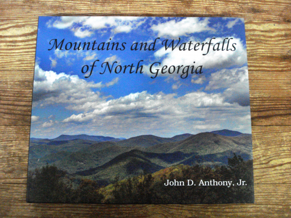 Buy Jack Anthony Book Online Cranberry Corners Gift Shop Dahlonega GA