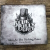 Bluebilly Grit Bluegrass CD Cranberry Corners Gift Shop Dahlonega Georgia