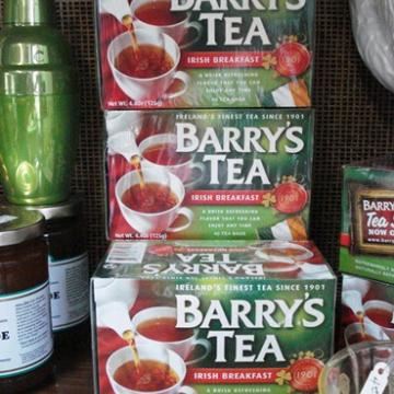 Buy Online Barrys Tea Ireland Cranberry Corners Gift Shop Dahlonega