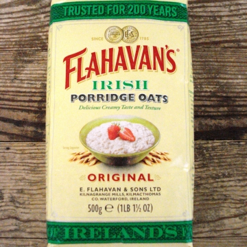 Buy Online Flahavans Oats Oatmeal Ireland Cranberry Corners Gift Shop Dahlonega