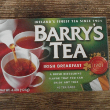 Buy Online Barrys Tea Ireland Cranberry Corners Gift Shop Dahlonega
