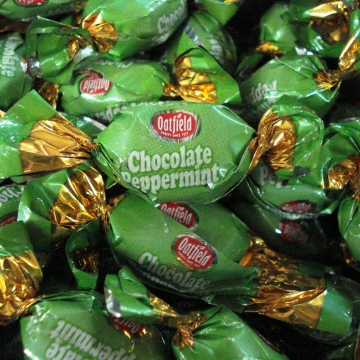 Buy Online Peppermint Chocolate Ireland Cranberry Corners Gift Shop Dahlonega