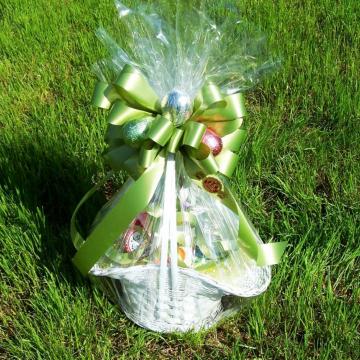 Custom Easter Gift Basket