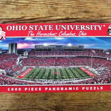 College Puzzle | Ohio State