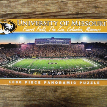College Puzzle | University of Missouri