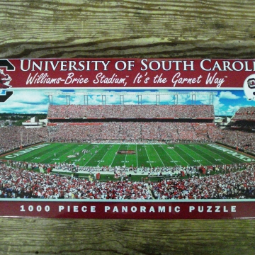 College Puzzle | South Carolina