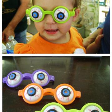 Cranberry Corners Customer Photo | Google Eye Glasses