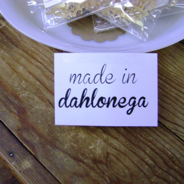 Cranberry Corners features many Made in Dahlonega items!