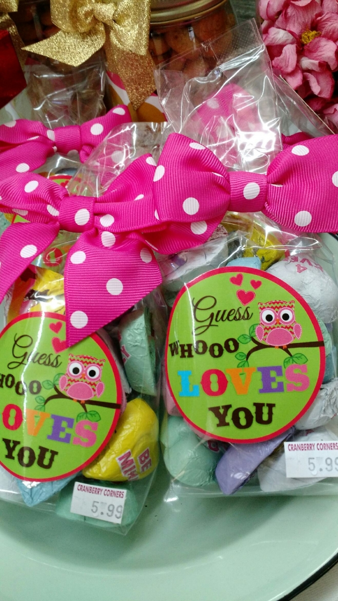 How to Give a Better Valentine\'s Day Gift This Year... | Cranberry ...